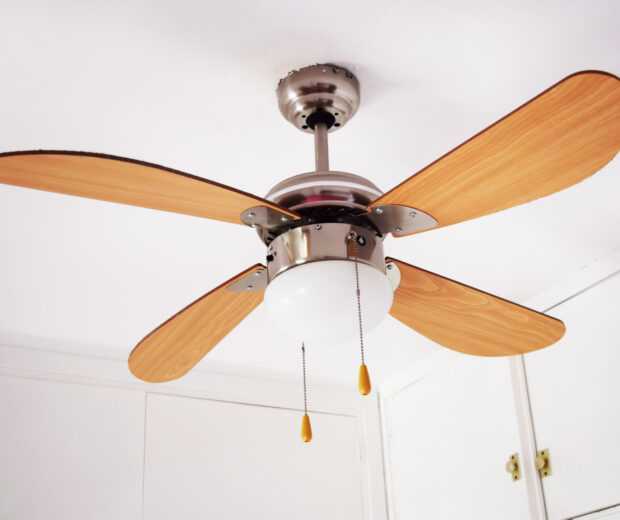 Modern Fans: 7 Key Things to Know Before Buying a Ceiling Fan