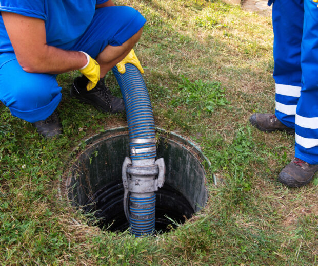 Finding the right people to clean your septic tank requires knowing your options. Here is everything to consider when choosing a septic tank cleaning company.
