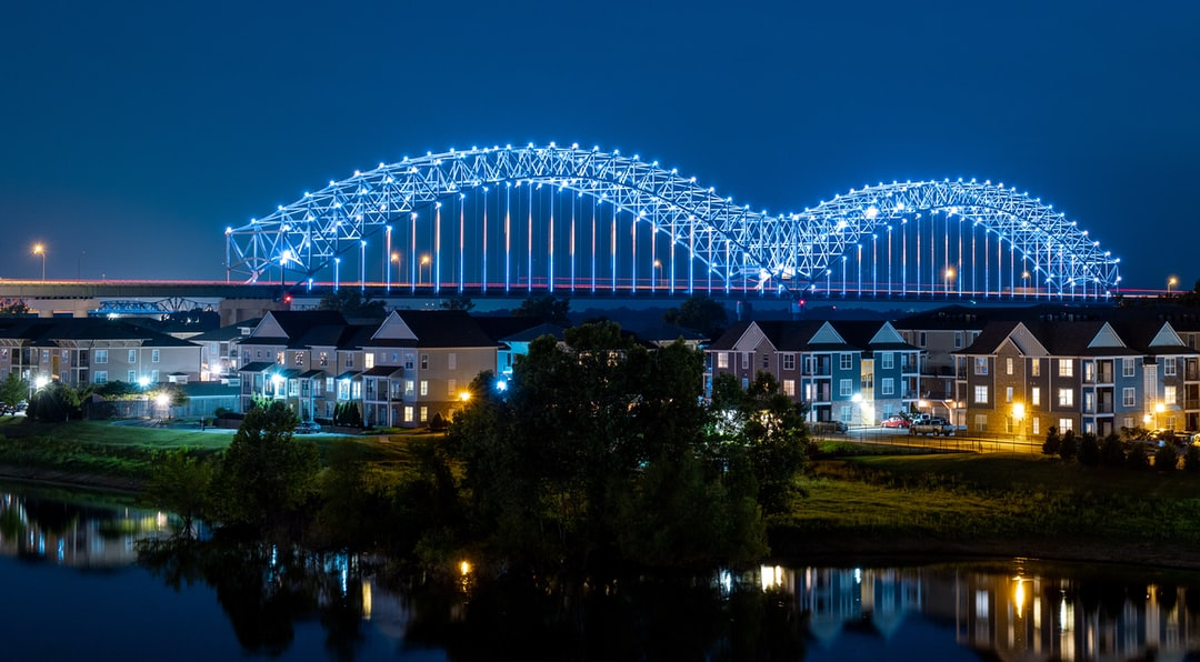 Are you thinking about investing in property in Bluff City? Before you do, here's what you need to know about the Memphis real estate market.
