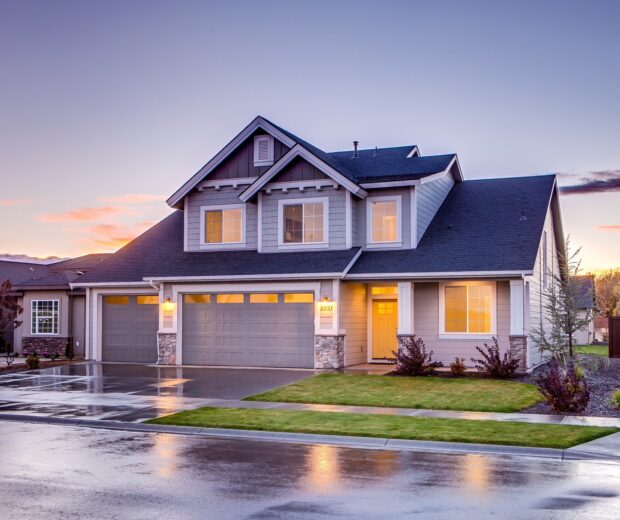If you are looking to update your home, this guide will help you apply the current home exterior design trends and provide additional inspiration.