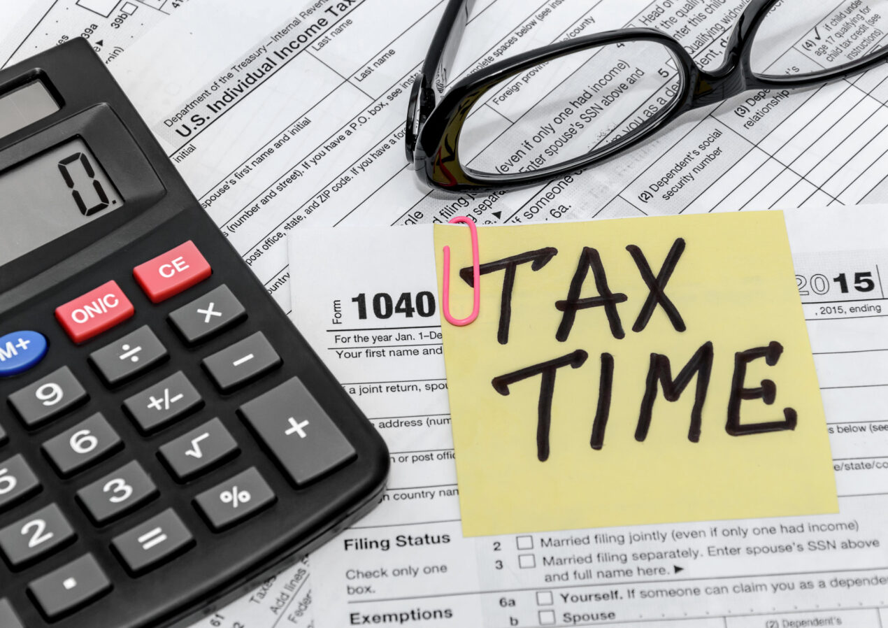 Don't let your taxes get you down. Find out how you can save money and permanently reduce your tax bill to live your best life today.