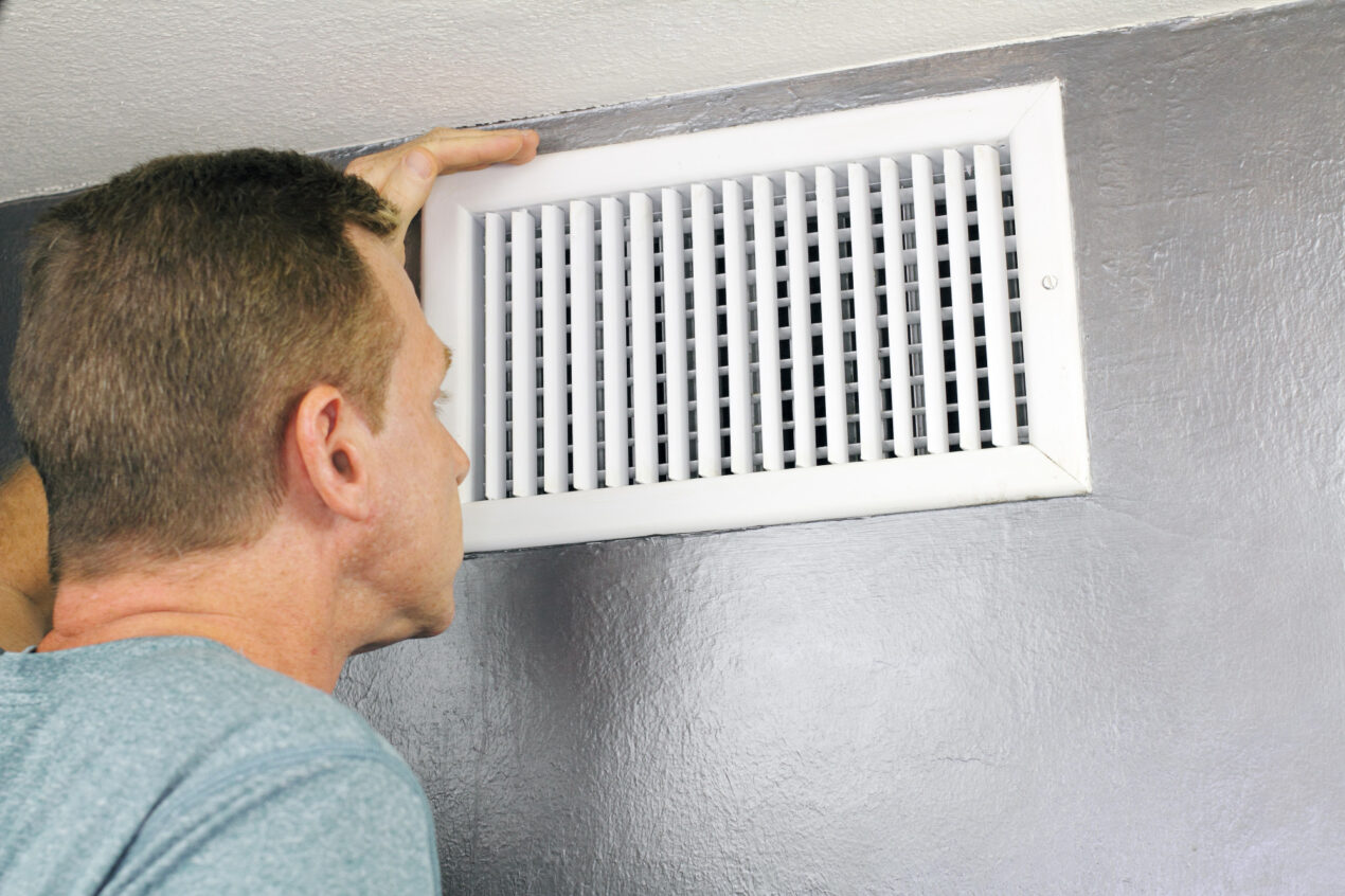 It's important to keep the air in your home as clean and pure as possible. Click here to learn more about how to improve the air quality in your house.