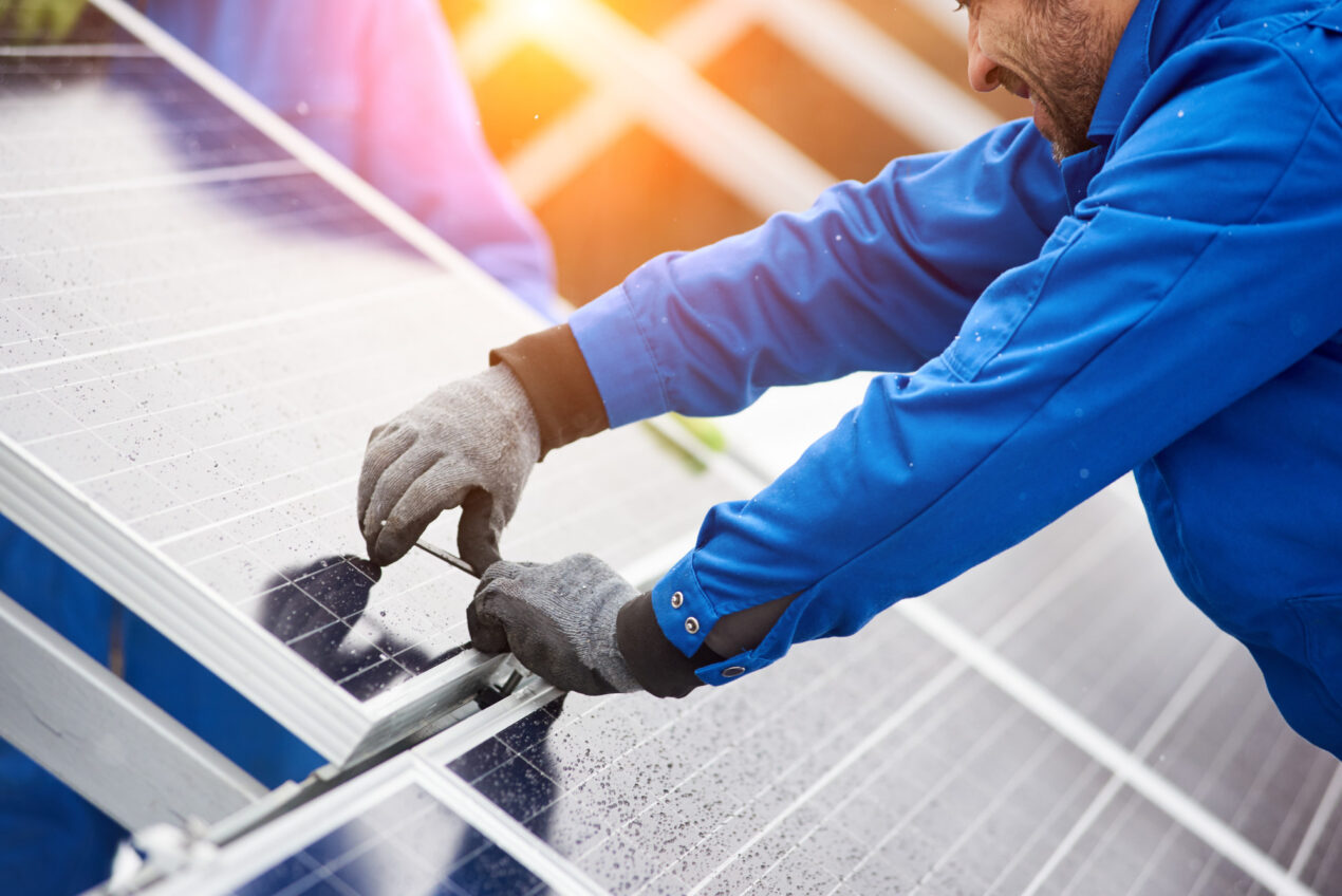 Not all solar energy companies are created equal these days. Here's how simple it is to choose a solar energy company you can actually trust.