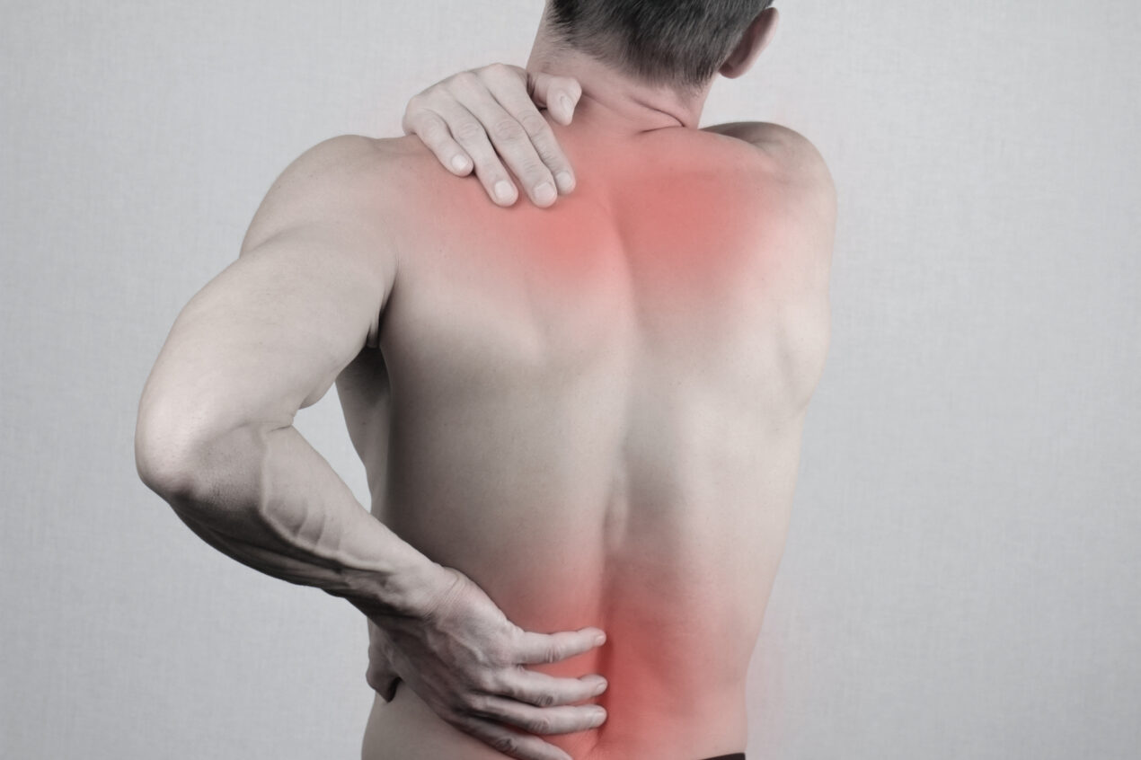 If you're struggling with chronic pain, you're not alone. Learn how to manage chronic pain with these 5 tips for relief.