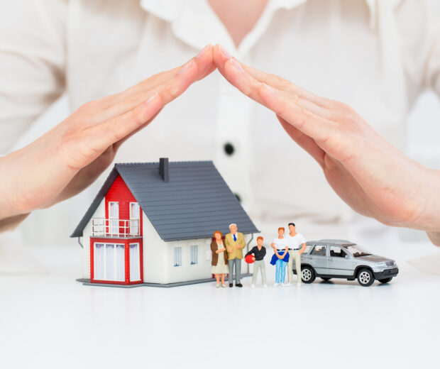 Are you looking into getting home insurance and want to spend as little as you can while getting as much as you want? Click here to learn more.