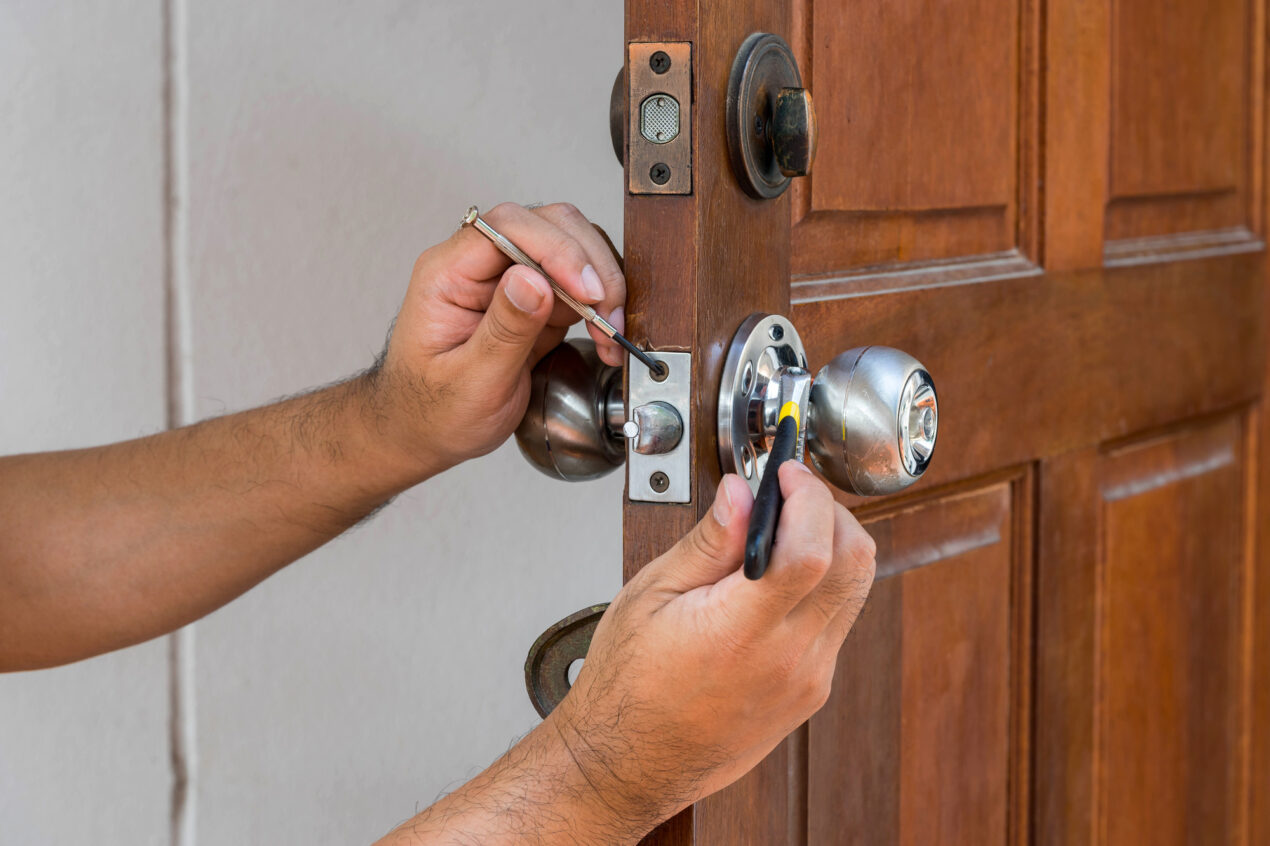 Finding the right professional to make locks for your home requires knowing your options. Here are factors to consider when choosing residential locksmiths.